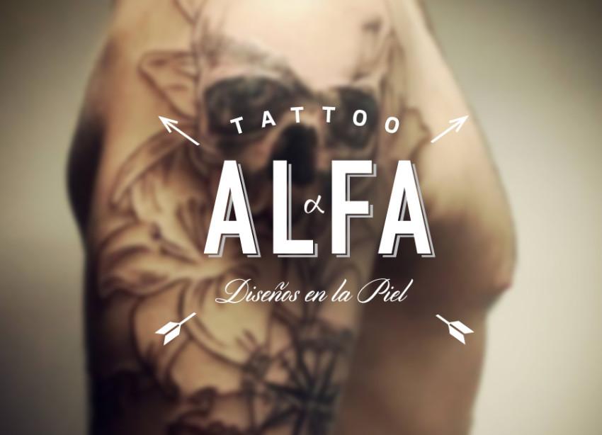 Tattoo Alfa