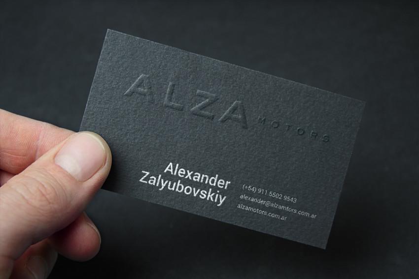 ALZA Motors