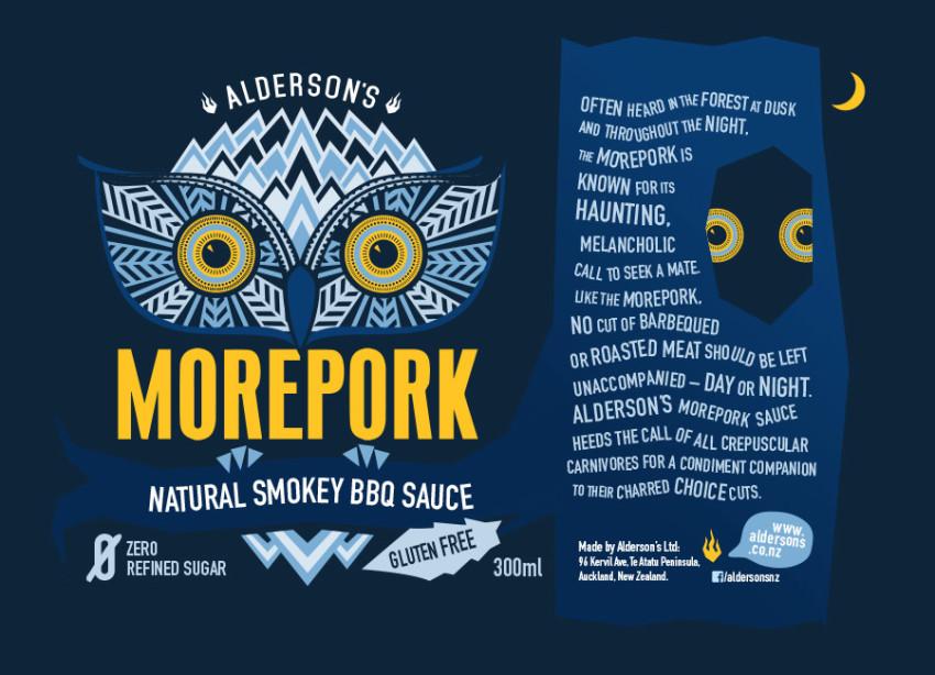 Morepork BBQ